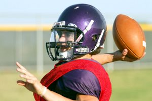 Football preview: Sunrise Mountain