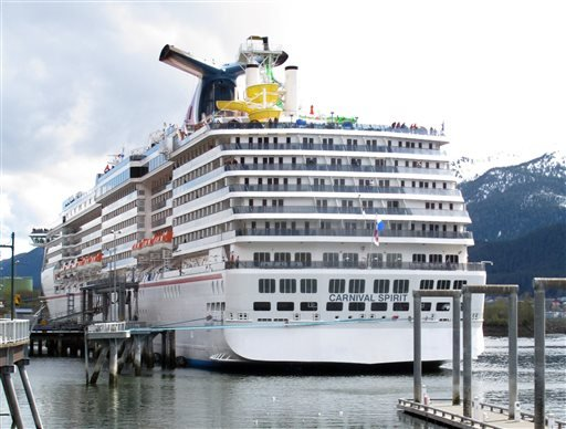 Juneau Tourism Transformation
