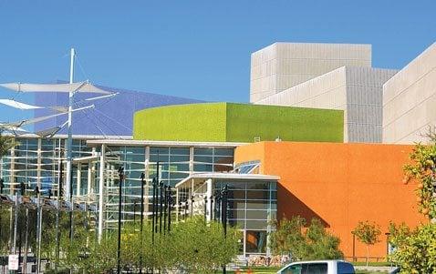 Mesa investigation: Fraud at arts center