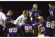 Notre Dame coach Scot Bemis
