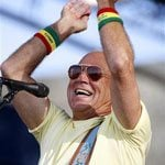 Jimmy Buffett, mogul of Margaritaville
