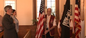 VIDEO: POW/MIAs honored, remembered