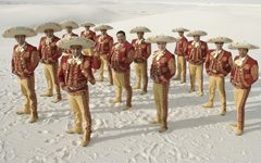 Chandler celebrates with Mariachi Festival Sept. 13