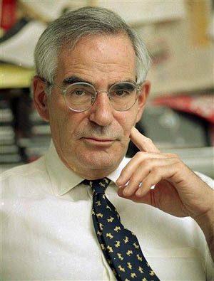 Author David Halberstam dies in crash