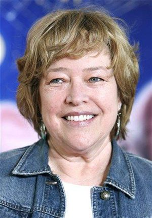 Bates to receive Mary Pickford honor