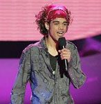 Sanjaya sees busy future after 'Idol'