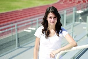 TIME SAVER: Liberty senior named top girls athlete at Chandler for personal best in 800