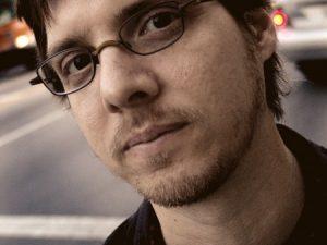 Former rocker: Buddhism maintains blunt honesty of punk