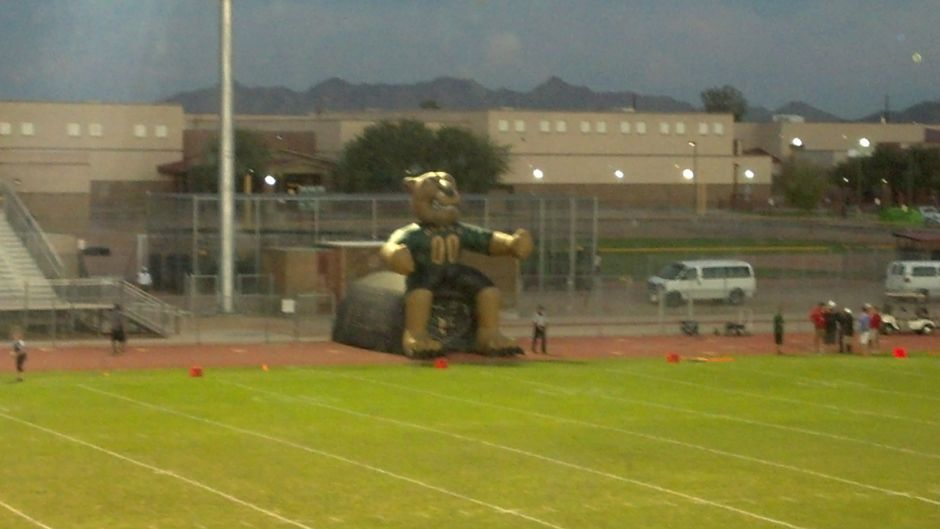 Basha football