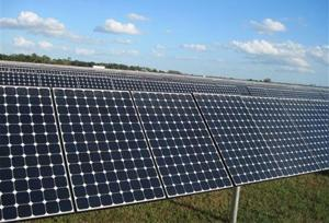 Chinese plant could power a Valley solar boom