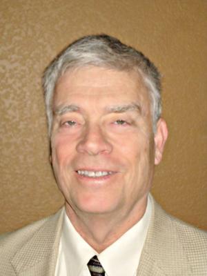 Alan Southergill