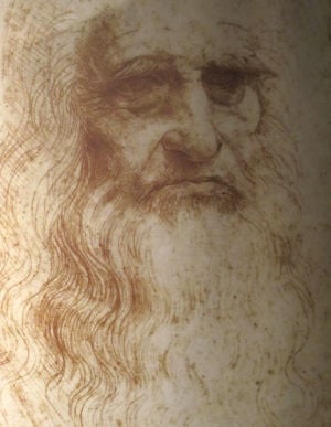DaVinci The Genius