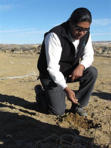 Hopi Agriculture Tours