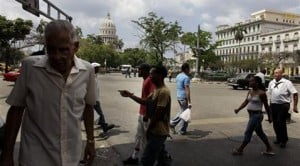 U.S. eases Cuban travel, money restraints