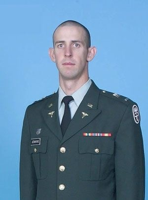 Soldier from Mesa dies in Afghanistan blast