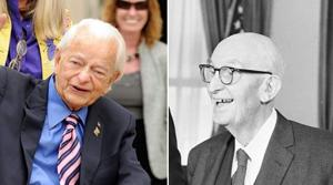 Byrd unseats Hayden as longest-serving congressman