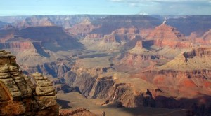 New law allows loaded guns at Grand Canyon