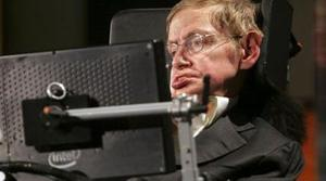 Stephen Hawking hospitalized, reported very ill