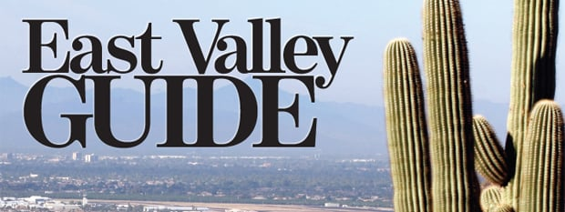 East Valley Guide