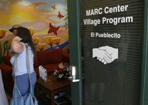 Mesa Marc Center strengthens outreach