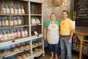 Gilbert family opens bakery shop