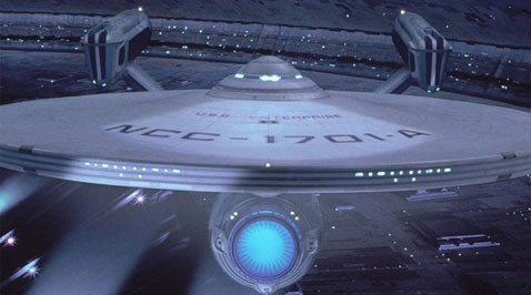 Chandler Cinemas beams up weekend 'Star Trek' film fest