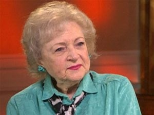 Betty White, hosting 'SNL' at 88, continues to amaze