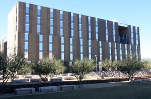 Rising ASU dorm rates rattle regents