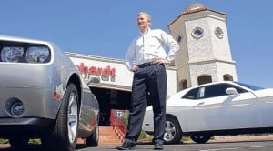 Gilbert businesses fear higher sales tax