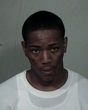 Teen arrested in New Year's Day Tempe homicide