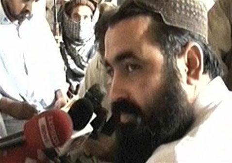 Aide: Pakistani Taliban leader killed by U.S.
