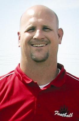Steve McKane