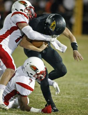 VX preseason preview:  Chaparral Firebirds