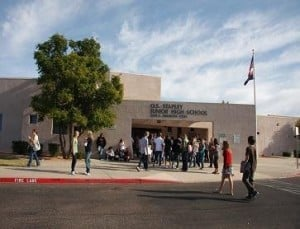 Stapley Junior High