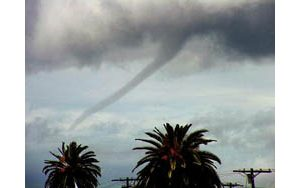 Nine deaths blamed on killer California storms