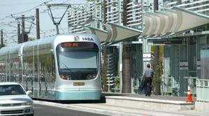 Rail extension planned for Mesa's Main Street