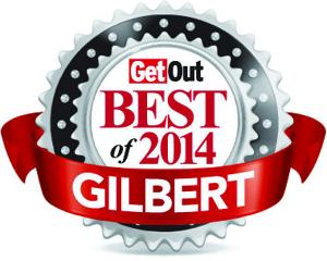 Best of Gilbert 2014