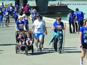 United Cerebral Palsy Fun Run Walk and Roll