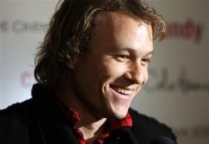 Ledger had 6 types of prescription drugs