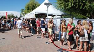 Great AZ Picnic unveils changes this weekend