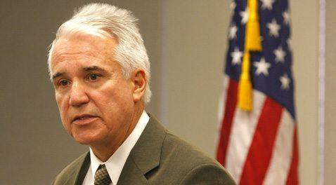 Gascon's remarks on terrorism anger Arabs