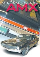 Compared to many other hot cars on the street, the AMX was tame, but for AMC it was a walk on the wild side