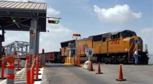US seeks crackdown on drug smuggling aboard trains