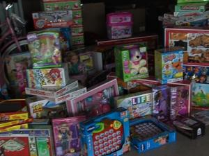 World of Beer offers free beer to anyone who donates a toy