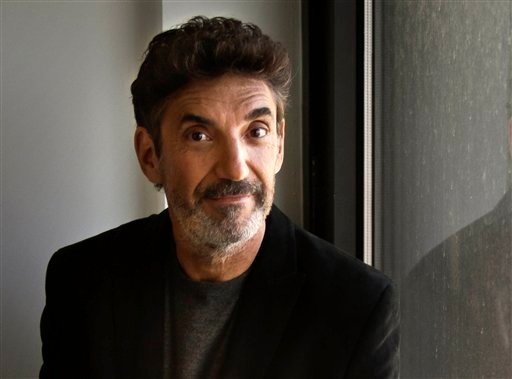 Chuck Lorre