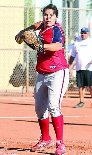 BEST OF 2010: Centennial softball powers past Sunnyside for state title