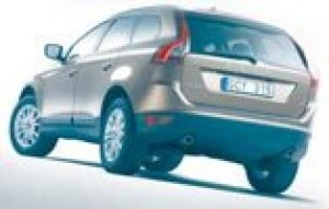 2009 Volvo XC60: The Volvo you've been waiting for