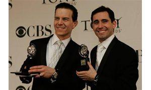 'History Boys,' 'Jersey Boys' top Tonys