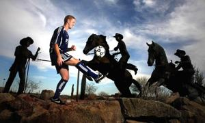 Tribune boys soccer player of the year: Kyle Ciliento, Pinnacle