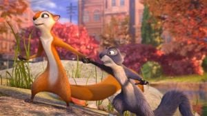 Film Review The Nut Job